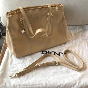 DKNY large purse
